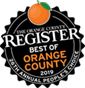 Best-Of-Orange-County-2019: Voted Best Dental Group